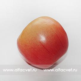 яблоко цвета красный 4