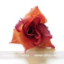 головка роз диаметр 5 цвета розовый 5