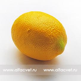 лимон цвета желтый 1