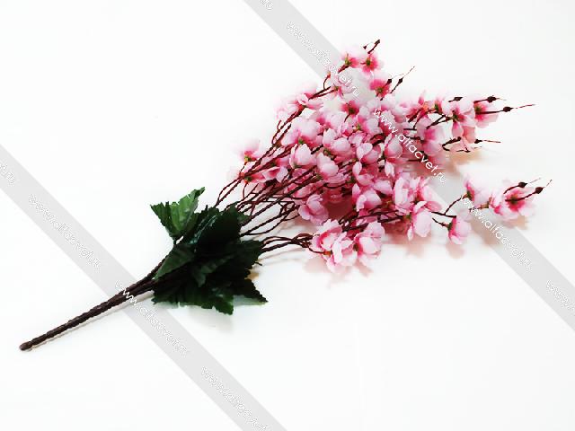 Искусственные цветы сакура купить доставка цветов в донецк по украине и миру