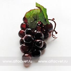 виноград маленький цвета красный черный 60